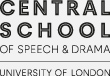 Central School of Speech & Drama Logo