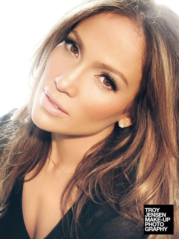 natural Lopez The Daytime Look:Jennifer makeup Get look jlo Beauty Bardot