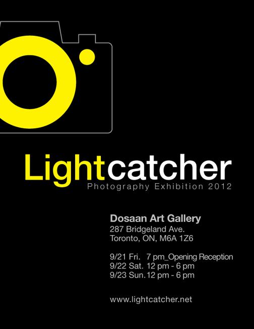 Photo Exhibition Posters